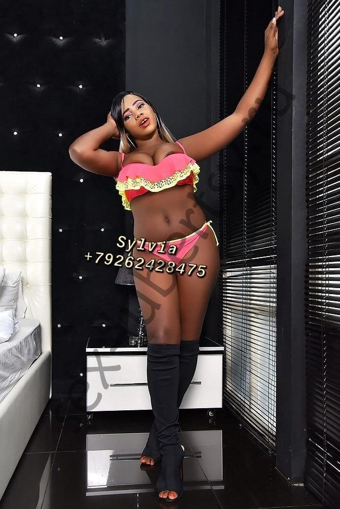 Проститутка Sylvia - Люберцы