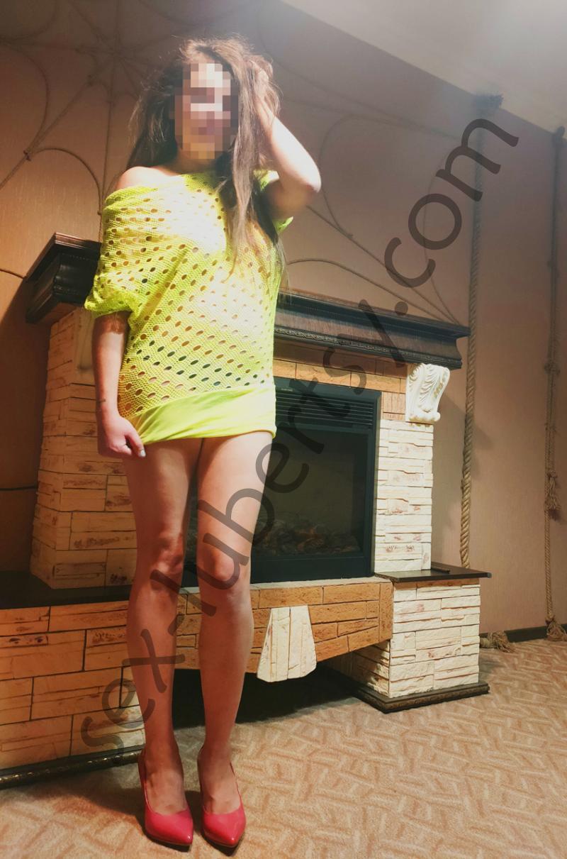 Проститутка Валерия                                                                                                    +7(968)688-43-89 - Люберцы