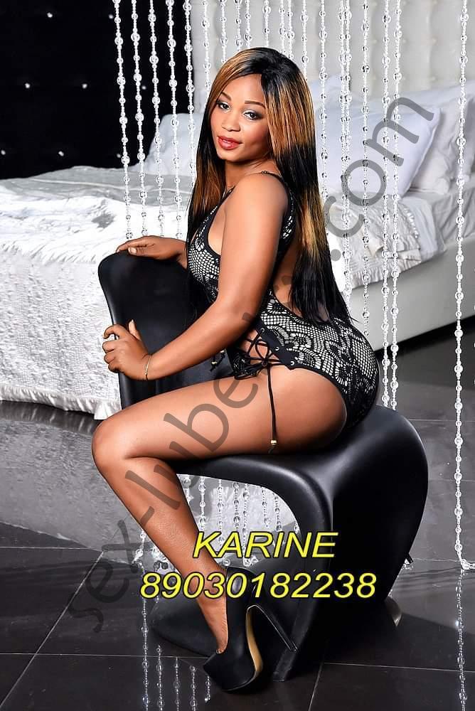 Проститутка Karine - Люберцы