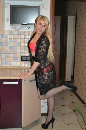 Проститутка Настя - Люберцы