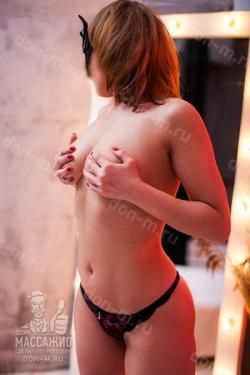 Проститутка Нэля - Люберцы